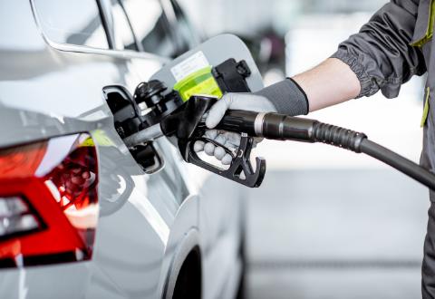 fraude carte carburant